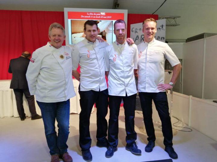 Team WK Boulangerie